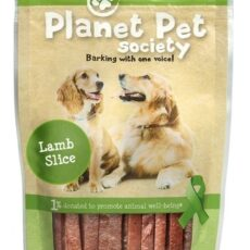 Lamb Slice fra Planet Pet