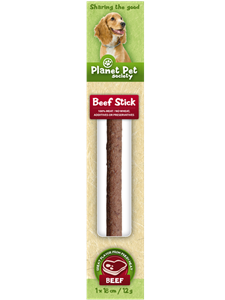 Beef stick fra Planet Pet Society