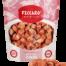 Beef & Duck Cubes er en sund snack til katte og hunde. Den kan bruges til hunde træning, belønning eller bare give den som en snack, den er blød og let at fordøje, der er to protein kilder. Pakket frisk i 100 grams Pose.