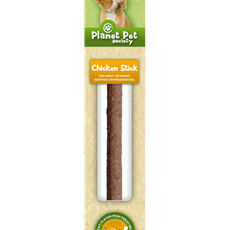 Chicken stick fra Planet Pet.