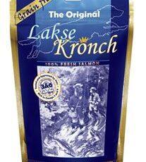 LakseKronch The Original af 100% ren laks.