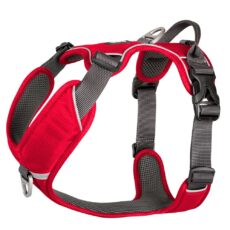 Comfort Walk Pro Harness Small Red HundeGodbid