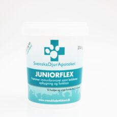 Juniorflex: til hvalpe og unge hunde fra 5-18 måneder