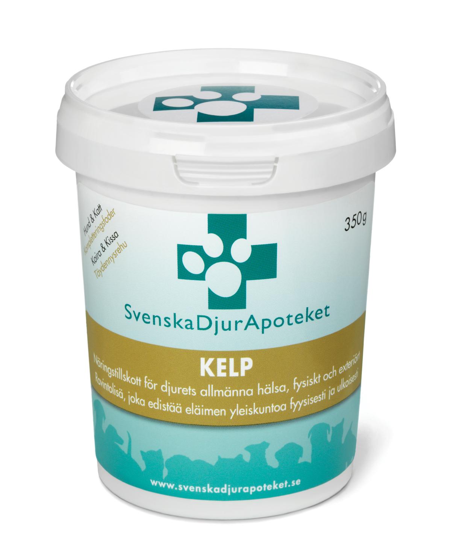 Svenska DjurApotekets Kelp