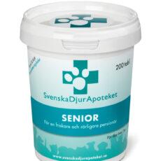 Svenska DjurApotekets Senior