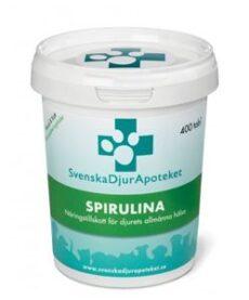 Svenska DjurApotekets Spirulina