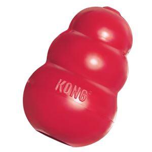 Kong Classic Rød
