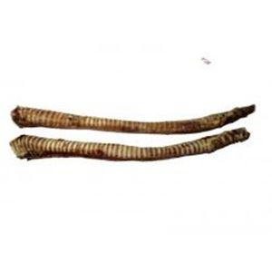 2 stk. 30 cm tørret okseluftrør