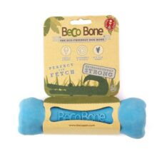 Natural Rubber Chew Bone