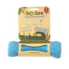 Natural Rubber Chew Bone