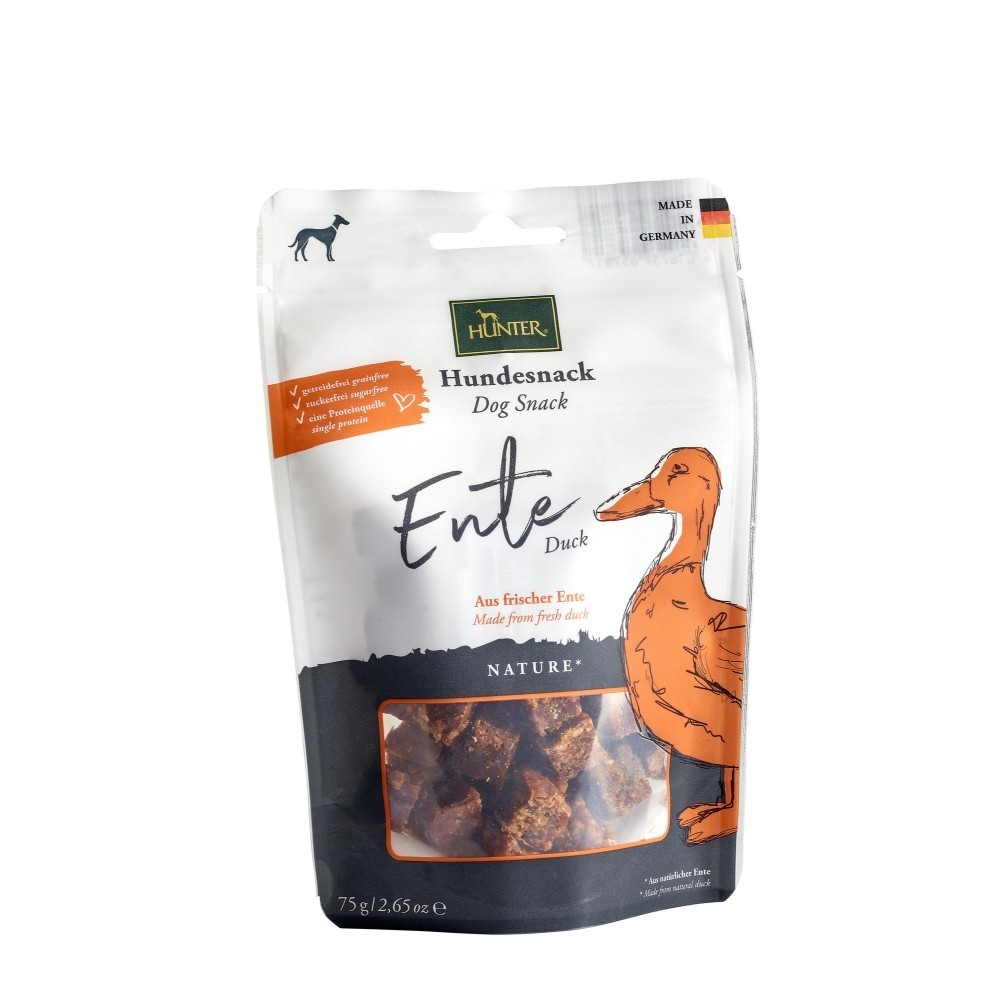 H.Snacks Nature, And 75g