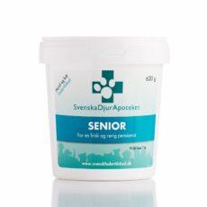 Senior 620 gram særligt udviklet til dyr over 7 år.