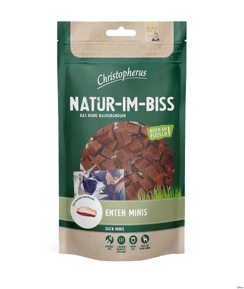 Christopherus Natur-Im-Biss Duck Minis