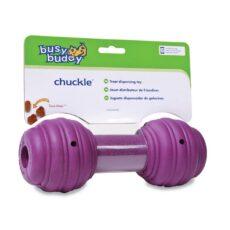 Busy Buddy Chuckle Legetøj