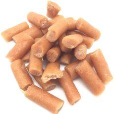Whesco Mini sticks med lam 100 gr.