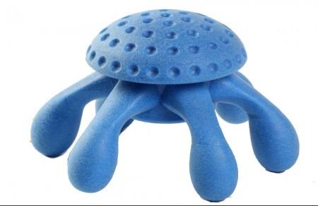 Blå Kiwi Walker Let's Play! Octopus HundeGodbid