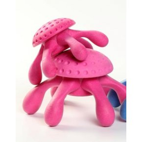 Kiwi Walker Let's Play! Octopus HundeGodbid
