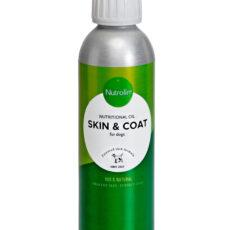 Nutrolin Skin & Coat HundeGodbid