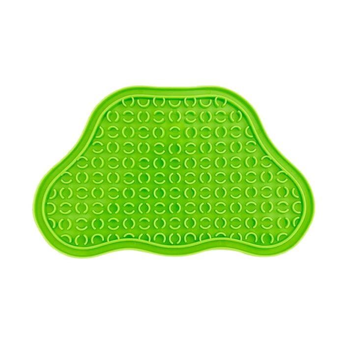 Paw Slow Pad Green