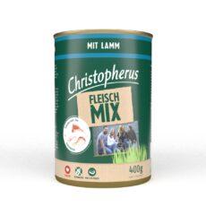 Christopherus Fleischmix med Lam HundeGodbid