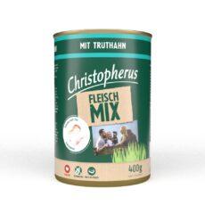 Christopherus Fleischmix Kalkun HundeGodbid