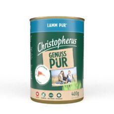 Christopherus Pur Lam HundeGodbid