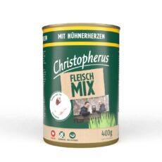 Christopherus Fleischmix Kyllingehjerter