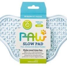 Paw Slow Pad Baby Blue HundeGodbid