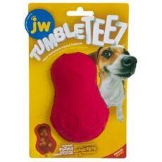 JW Tumble Teez Treat Toy